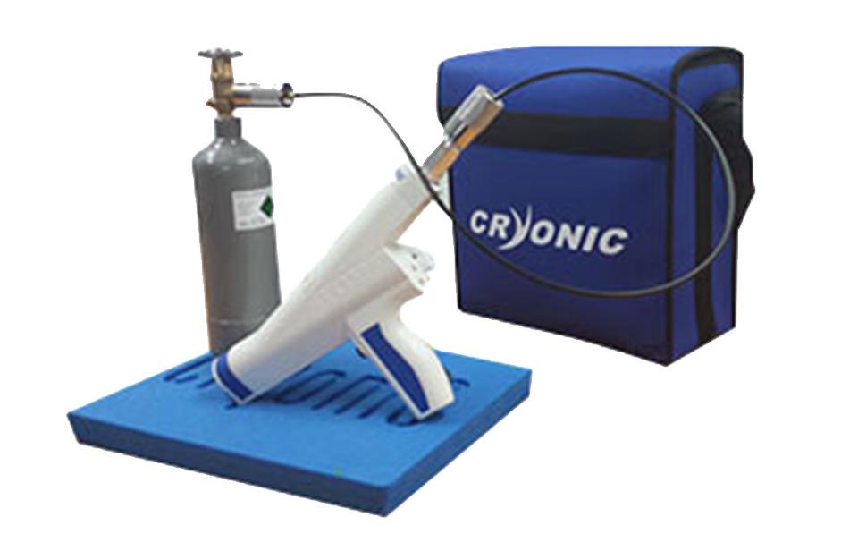 Cryonic