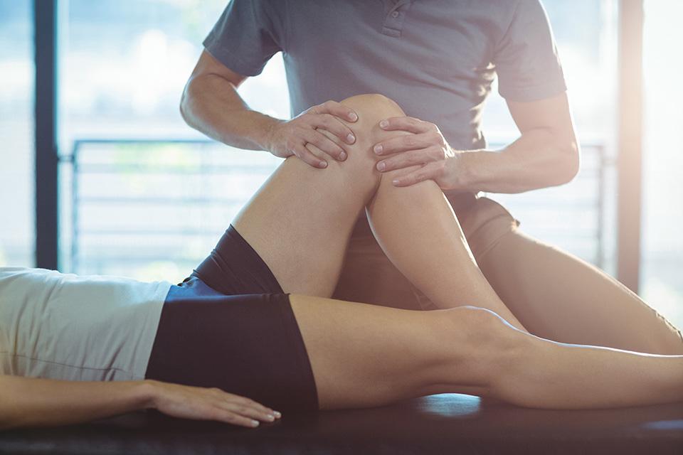 Traitements en thérapie du sport